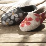 Produktfotografie Pantoffel