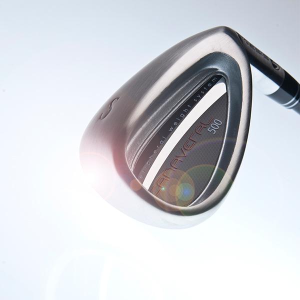 Werbefotografie-Golf