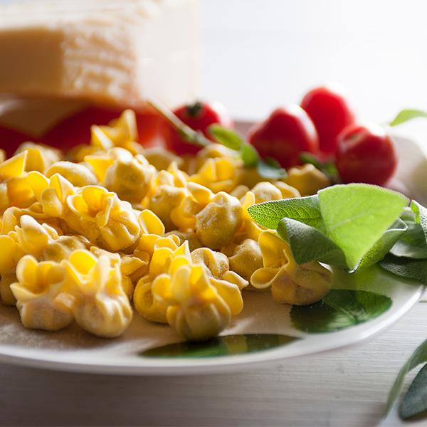 Foodfotografie Pasta